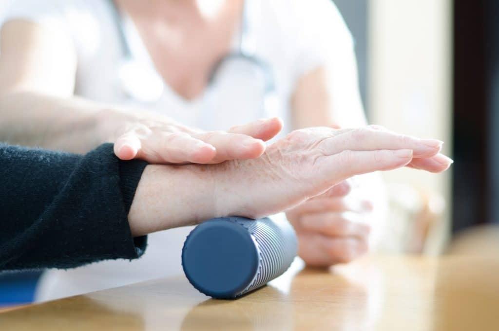 fisioterapia reumatologica a domicilio