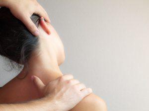 Fisioterapia cervicalgia
