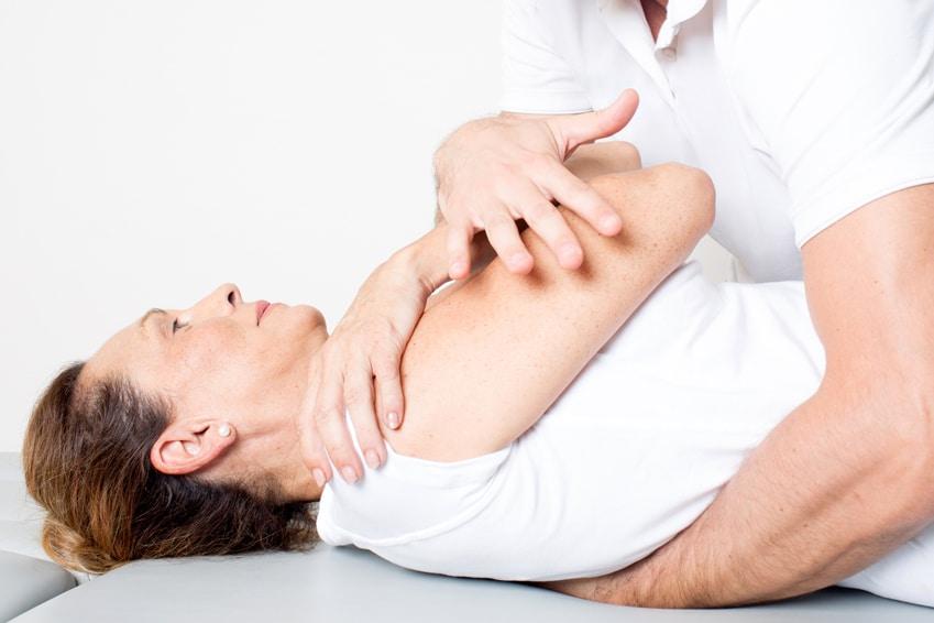 fisioterapia postoperatoria a domicilio