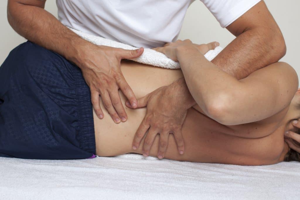 fisioterapia a domicilio en barcelona