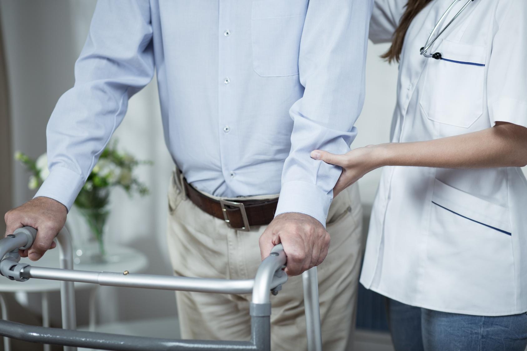 fisioterapia neurologica a domicilio